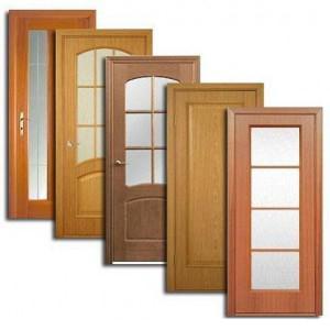 Двери, дверные блоки Красных Баков