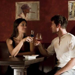 Рестораны, кафе, бары Красных Баков
