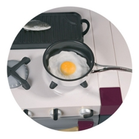 Кафе - иконка «кухня» в Красных Баках