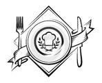 Река Чаек - иконка «ресторан» в Красных Баках