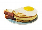 Кафе - иконка «завтрак» в Красных Баках